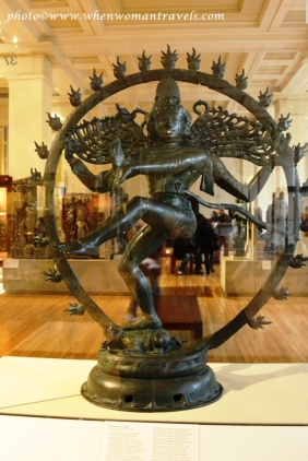 Shiva Nataraja-South India-AD 1100