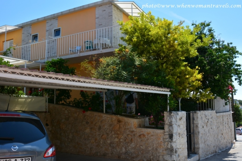 Guest house in Hvar