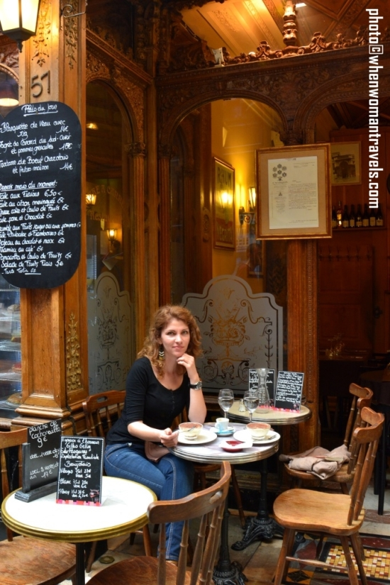 Paris Passages-Passage_des_Panoramas_LArbre_a_canelle_restaurant