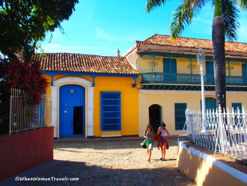 Photos of Trinidad, Cuba