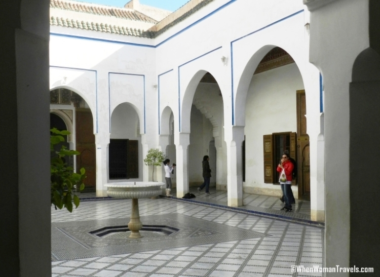 Sights_in_Marrakech_Bahia_palace