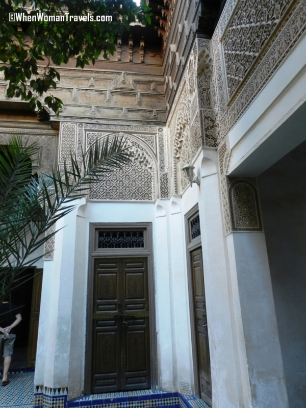 Styles_in_Bahia_palace_Marrakech